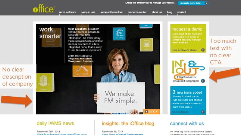 website redesign jacksonville