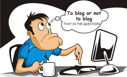jacksonville blog writer