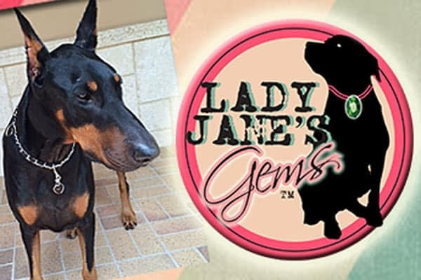 Lady Jane's Gems