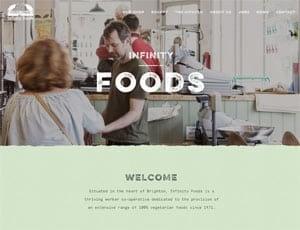 jacksonville non profit web design