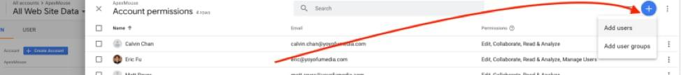 learn how to setup google analytics