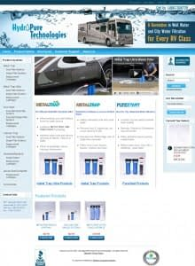 Jacksonville ecommerce web design