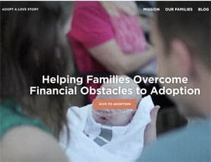 nonprofit web design jacksonville