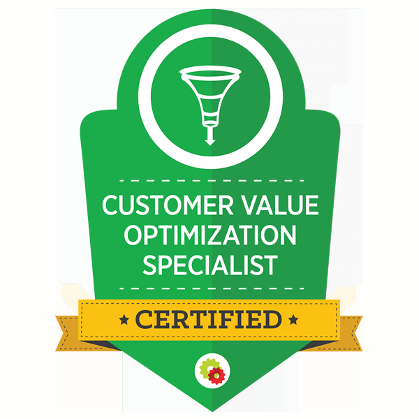 Customer Value Optimization Specialist BCP Digital Marketing