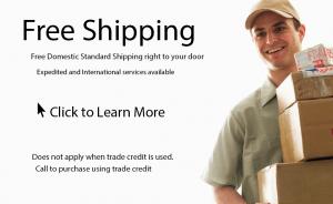 web shipping setup