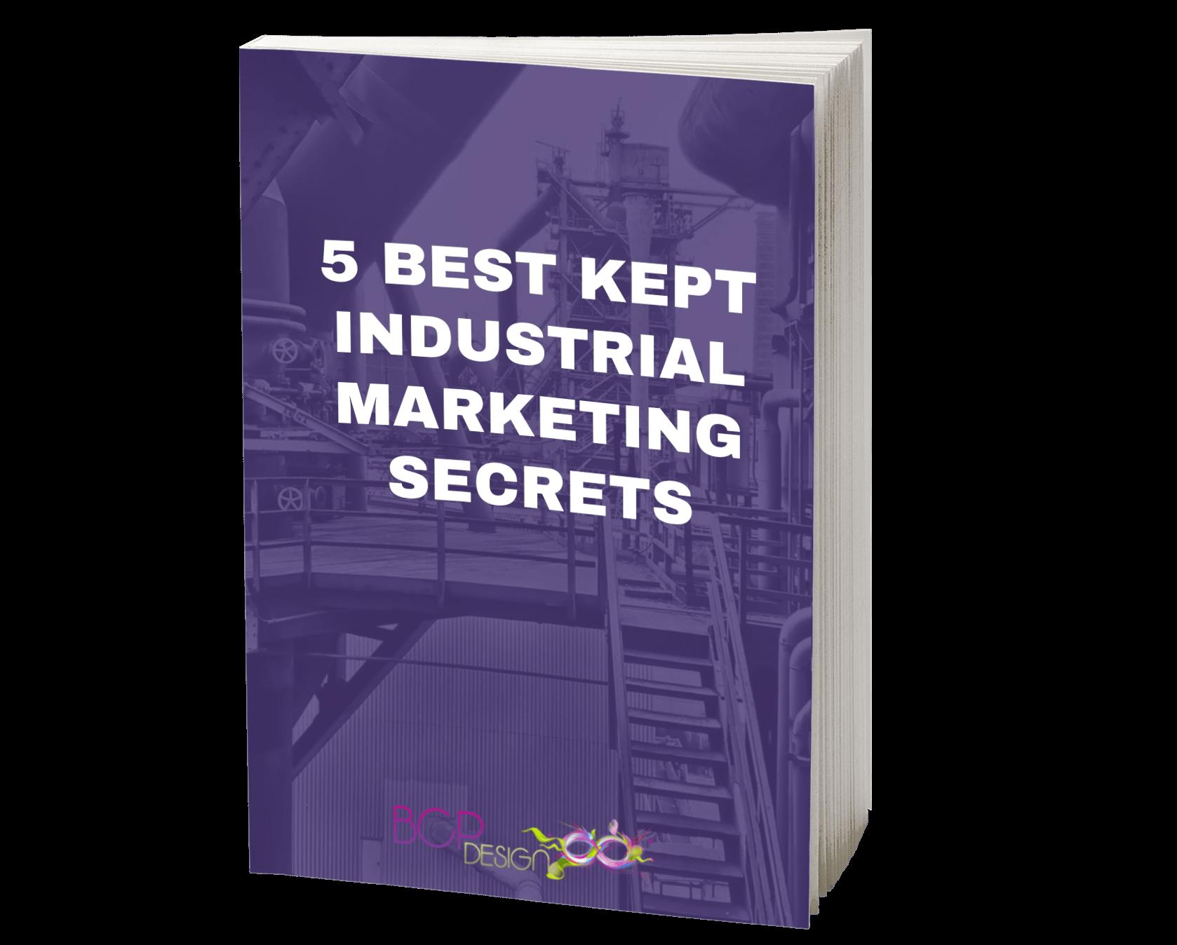 Industrial Marketing Secrets