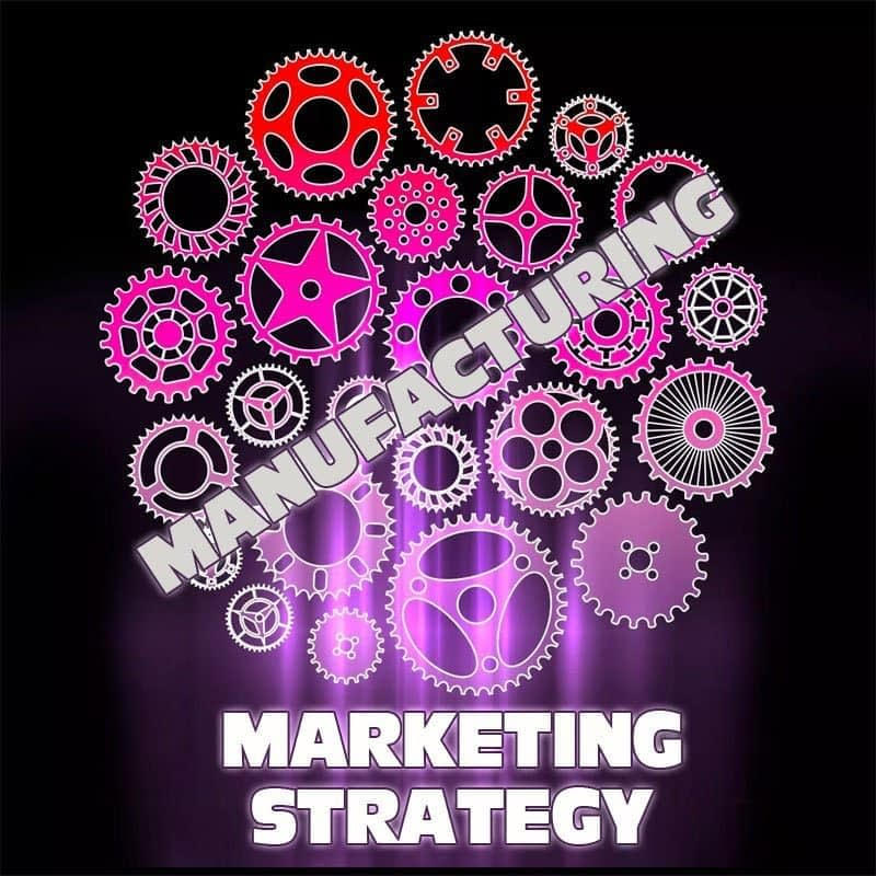 manufacturing marketing strategy-2