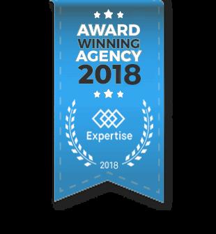 award winning marketing
